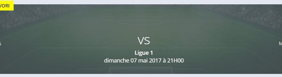 Les pronostics Marseille/Nice Ligue 1 font des Marseillais les favoris de la rencontre !