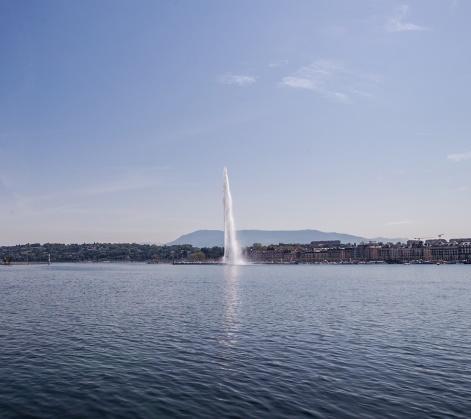 Votre vidéaste et photographe de Genève Lakeprod